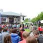O víkendu v Ostravě zavoněla Slezská lilie